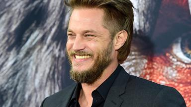 Travis Fimmel is the Aussie taking Hollywood by storm
