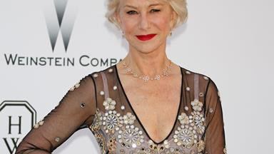 Helen Mirren to take the wheel in Fast and Furious franchise