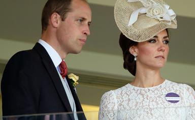 Prince William says cyberbullying makes him fear for Prince George and Princess Charlotte