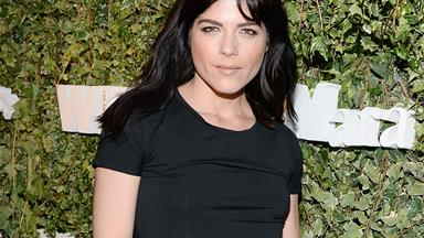 Selma Blair hospitalised after an in-flight outburst 'fuelled by alcohol'