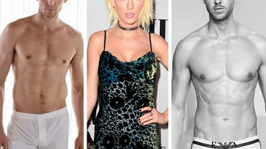 A look back at Taylor Swift's famous boyfriends