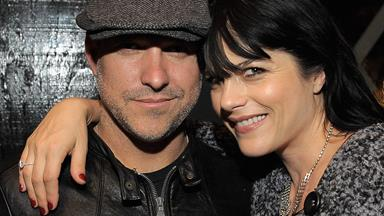 Selma Blair's ex breaks his silence after her disturbing outburst