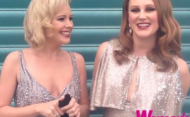 Watch: Shorty stars take on our quick fire question challenge