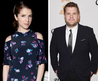 James Corden and Anna Kendrick perform all your favourite love songs
