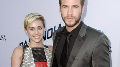 Liam Hemsworth spoils Miley Cyrus for her 24th birthday