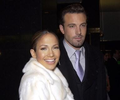Ben Affleck blames Jennifer Lopez split for career woes