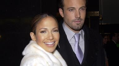Ben Affleck blames Jennifer Lopez split for career woes