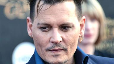 Johnny Depp gives his first public interview since Amber Heard split turned nasty