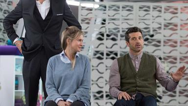 Daddy issues abound in brand new trailer for Bridget Jones's Baby