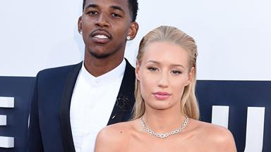 Iggy Azalea discovers Nick Young's ex is four months pregnant
