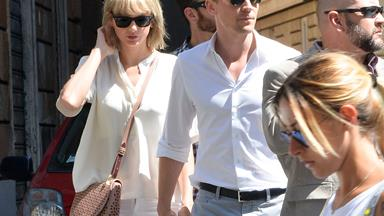"Taylor Swift and Tom Hiddleston's PDA ""looks staged"", says body language expert"