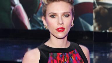 Scarlett Johansson named highest-grossing actress of all time
