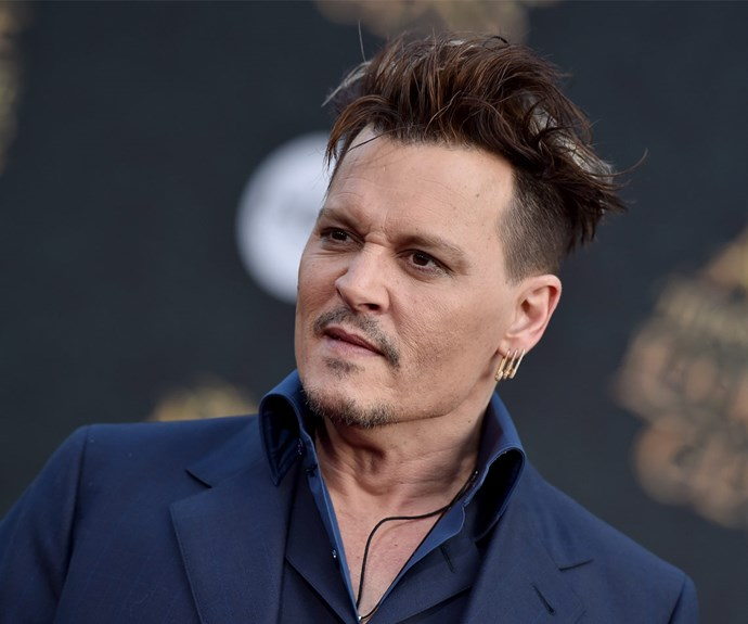 """**Johnny Depp** - The 54-year-old star of such classics like *Pirates of the Carribean* and *Edward Scissorhands* shocked fans when he was in the middle of a nasty divorce battle with ex-wife Amber Heard. Not only did Amber accuse him of being an alcoholic, she also alleged he was physically violent with her and even uploaded a video of an allegedly drunken Johnny slamming a bunch of kitchen cupboards. Although Johnny had a bunch of his famous friends speak out in his defence, in 2017, Johnny's former business managers backed up Amber's allegations about being allegedly kicked. It's unclear if Johnny's career is officially """"dead"""" or not, but the divorce scandal has definitely changed the public's perception of the actor."""