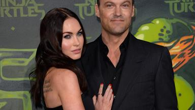 Megan Fox and Brian Austin Green reportedly call off divorce