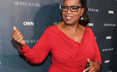 Oprah Winfrey brings crowd to tears with her speech at Essence festival