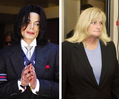 Michael Jackson's ex-wife Debbie Rowe diagnosed with breast cancer