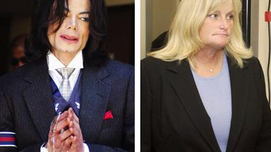 Michael Jackson's ex-wife Debbie Rowe 'diagnosed with breast cancer'