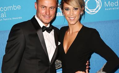 Bec and Lleyton Hewitt share sweet tributes to daughter Mia for her birthday