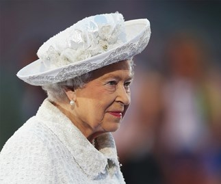 Queen Elizabeth's reigning fashion through the ages