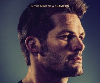 Watch the trailer for the Richie McCaw film 'Chasing Great'