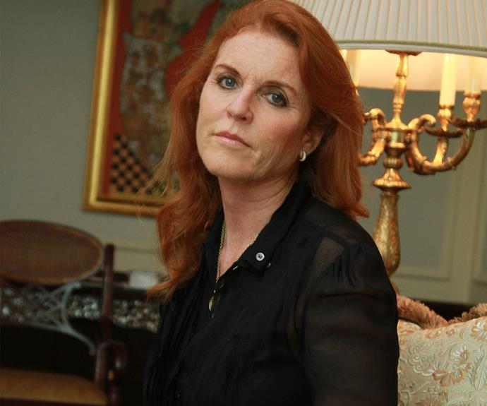 Sarah Ferguson Duchess Of York To Sue News Of The World