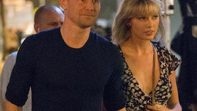 Taylor Swift and Tom Hiddleston's romantic Gold Coast date night