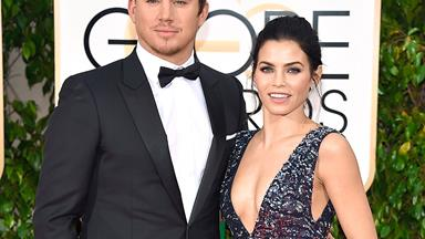 Channing Tatum and Jenna Dewan share touching messages on wedding anniversary