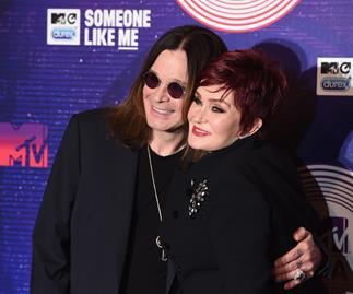 Sharon Osbourne says 'dirty dog' Ozzy will 'pay big'