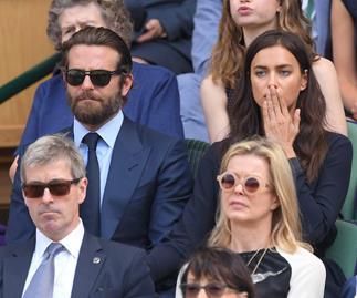 Bradley Cooper and Irina Shayk drama all down to allergies