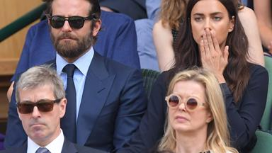 Bradley Cooper and Irina Shayk drama all down to allergies