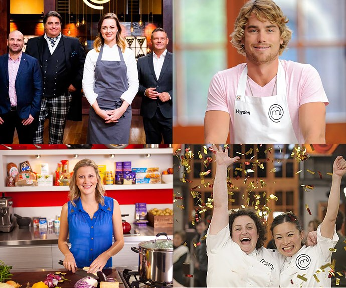 MasterChef Australia Best Contestants