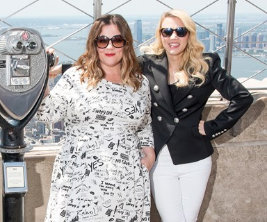 Star Snaps: See Melissa McCarthy, Blake Lively and more