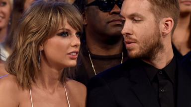 Calvin Harris slams ex Taylor Swift: 'You need someone new to try and bury'