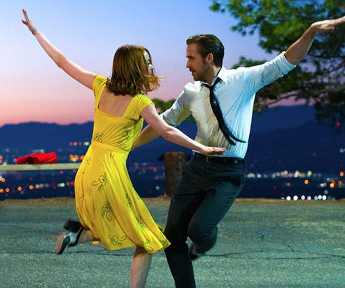 Emma Stone won the 2016 Academy Award for Best Actress for her performance in the musical *La La Land* after winning the Golden Globe for Best Actress - Comedy or Musical. Her co-star Ryan Gosling also took out the Golden Globe for Best Actor - Comedy or Musical but lost the Oscar to Casey Affleck who had taken home the Golden Globe for Best Actor - Drama.