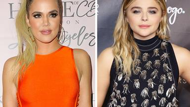 Bad Blood: Khloe Kardashian lashes out at Chloe Moretz