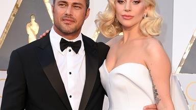 Lady Gaga and fiance Taylor Kinney split after five years together