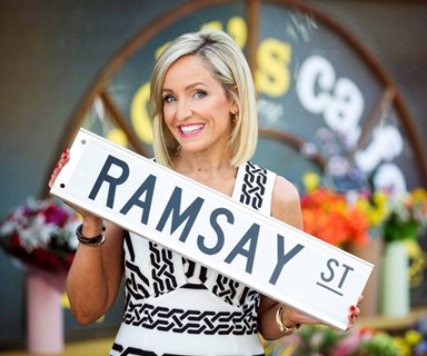 Fifi Box joins the cast of Neighbours