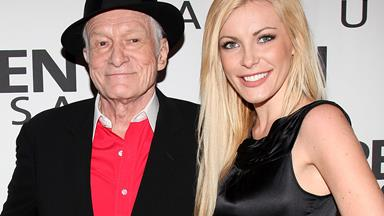 "Crystal Hefner removes breast implants after they ""slowly poisoned"" her"