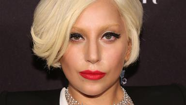 Lady Gaga speaks out after her split from fiancé Taylor Kinney