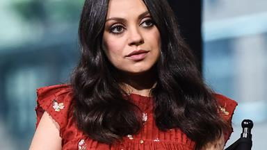 Mila Kunis reveals she felt shamed for breastfeeding in public