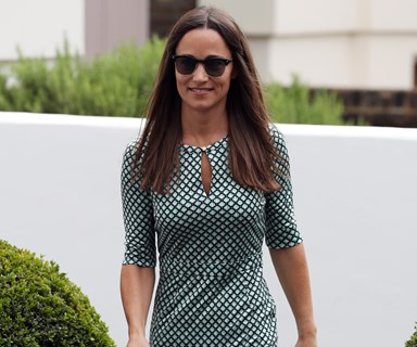 Pippa Middleton to get her own title with marriage to James Matthews