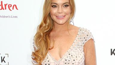 Lindsay Lohan says boyfriend is cheating in bizarre social media rant