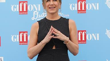 Jennifer Aniston moved to tears as she speaks about heartbreak