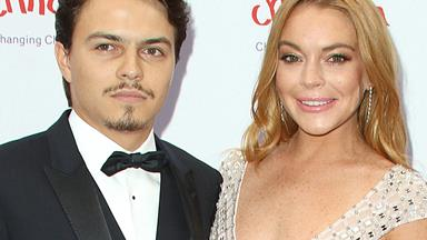Police reportedly called to Lindsay Lohan's home amid drama with Egor Tarabasov