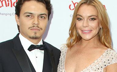 Police reportedly called to Lindsay Lohan's home amid drama with Egor Tarabasov
