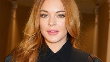 Lindsay Lohan kicks Egor Tarabasov out of her apartment