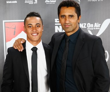 James Rolleston in stable condition after car crash