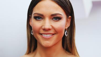 Sam Frost has pre-cancerous cells removed after abnormal pap smear