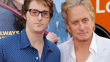 Michael Douglas's son Cameron released from prison after nearly seven years