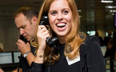 Princess Beatrice quits ANOTHER job for a new career